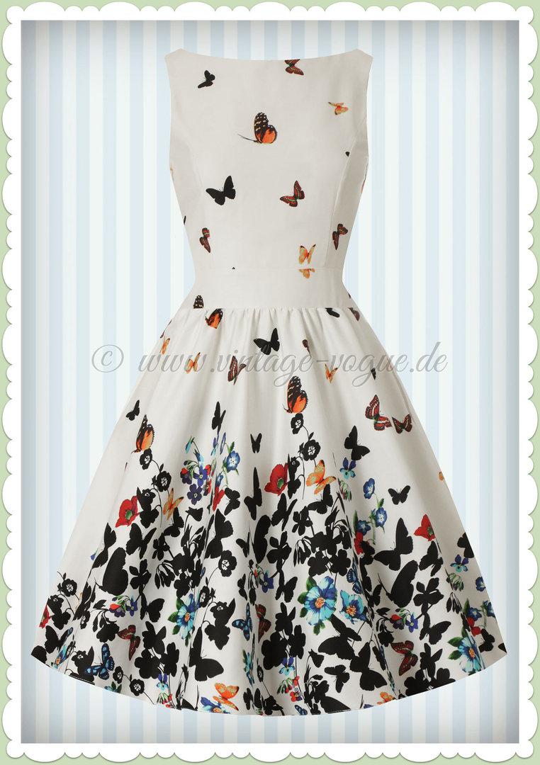 Kleid Schmetterling Schmetterlingskleid gelb