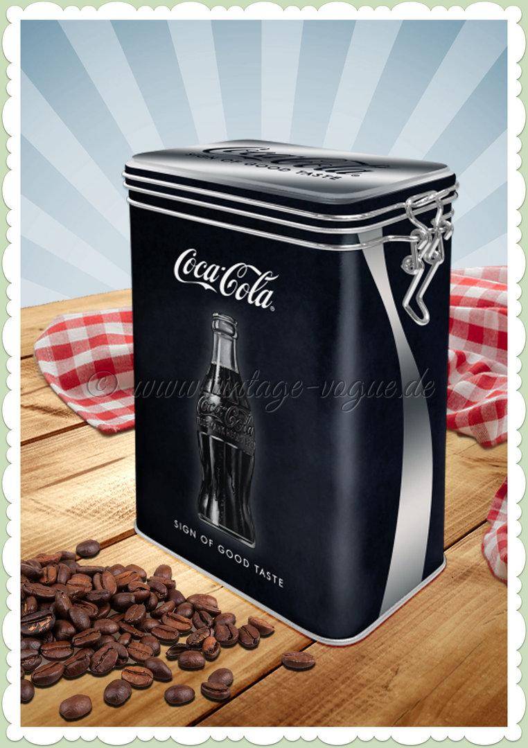 Nostalgic Art Retro Coca Cola Kaffeedose \