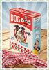 "Nostalgic Art Retro Vintage Vorratsdose XL ""Dog Food"""
