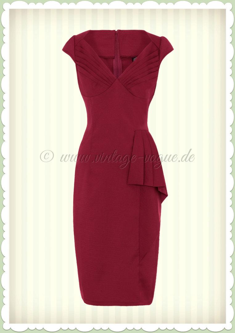 ♥ Rote Kleider ♥ www.different-dressed.de