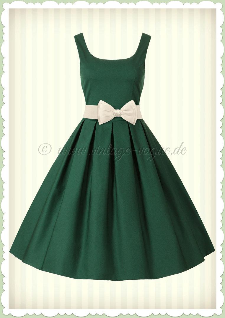 9b0bc4c04 kleid grün vintage
