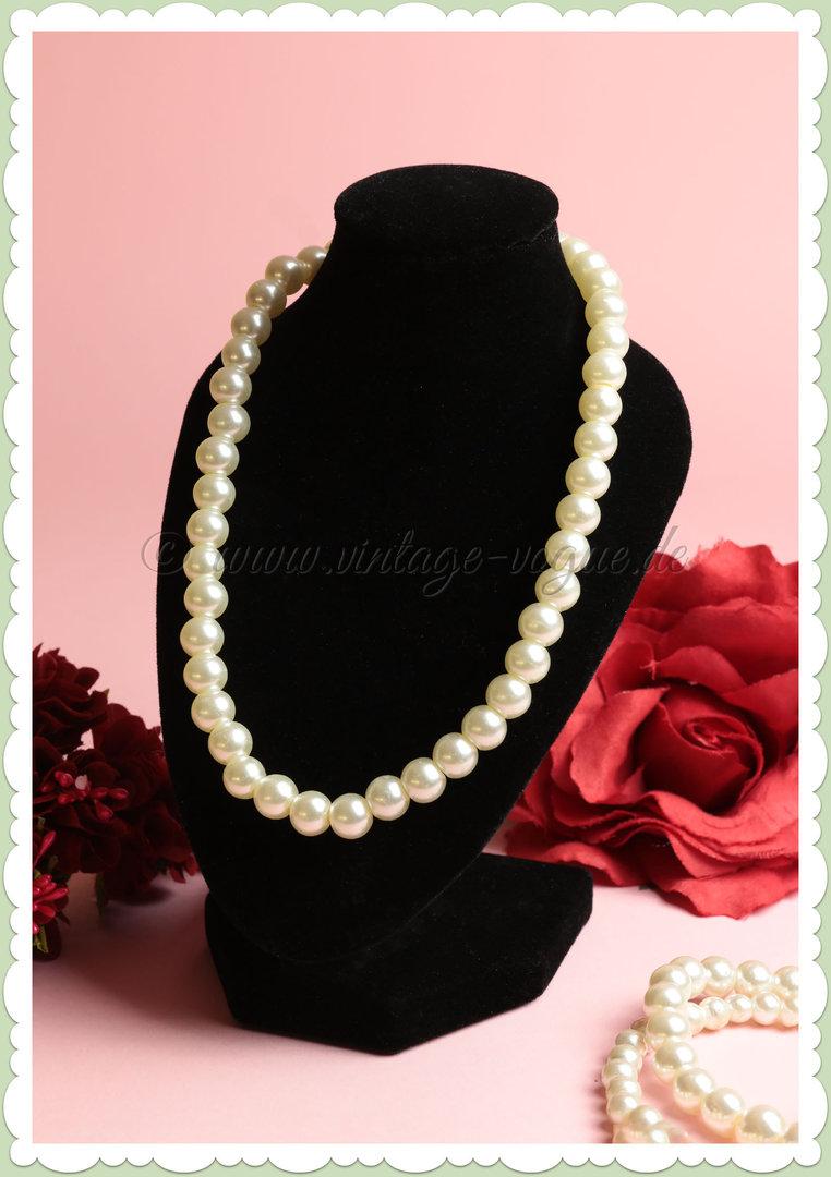 e58bb091fb50 Vintage Perlenketten Onlineshop - www.different-dressed.de