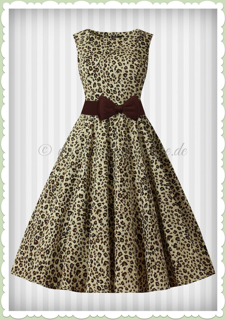 ♥ 60er 60s sixties stil kleider ♥ www.different-dressed.de