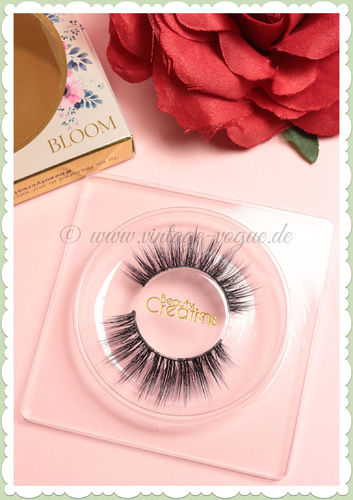 Beauty Creations - Künstliche Vintage Retro Wimpern - Bloom