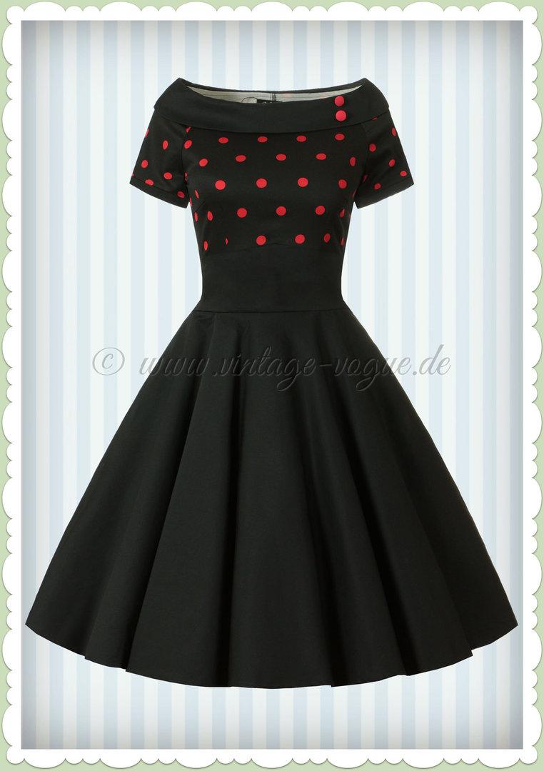 350df03f83c9 ♥ 50er 50s Fifties Stil Kleider ♥ www.different-dressed.de
