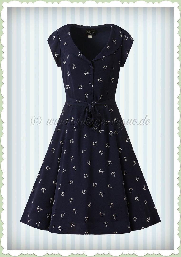 60er jahre kleid damen