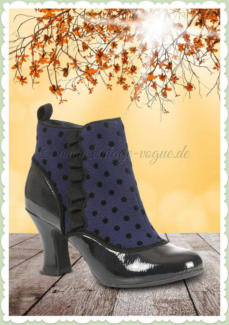 Vintage Retro Boots & Stiefel different