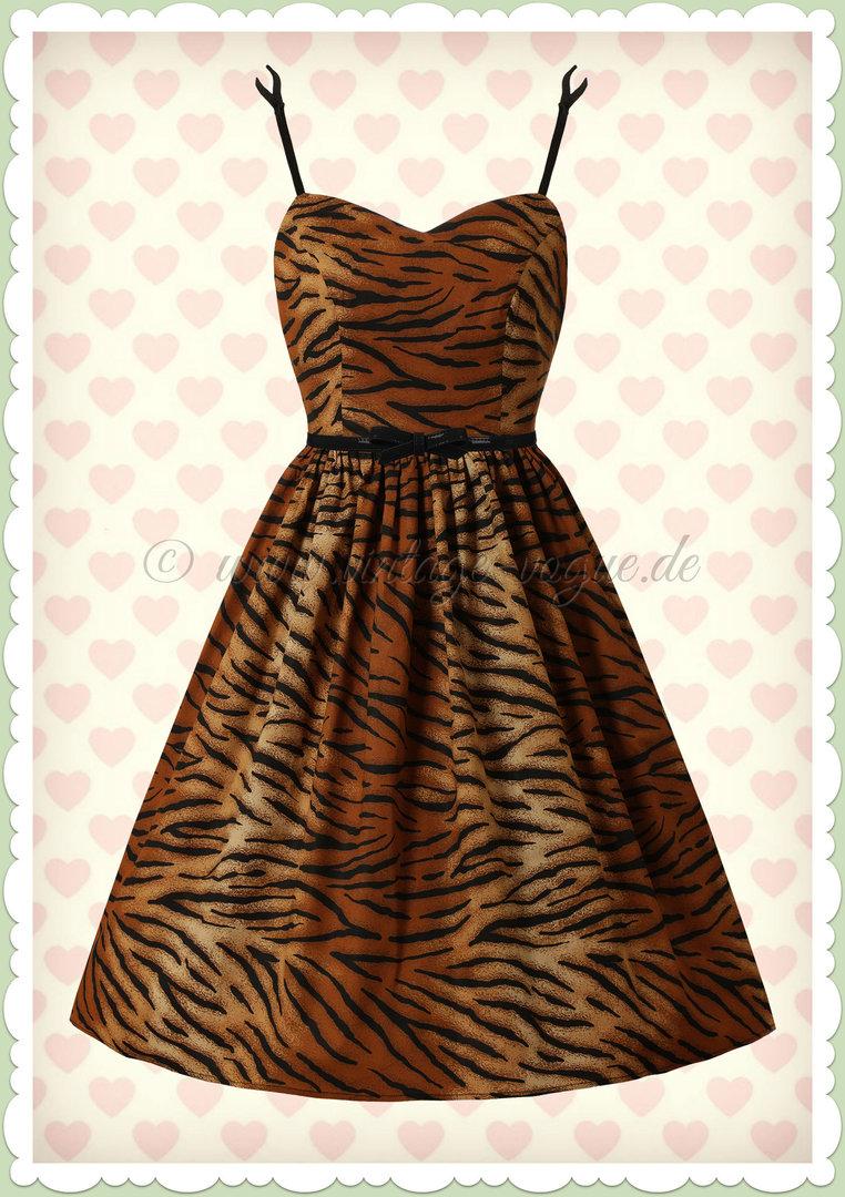 ♥ Braune Kleider ♥ www.different-dressed.de