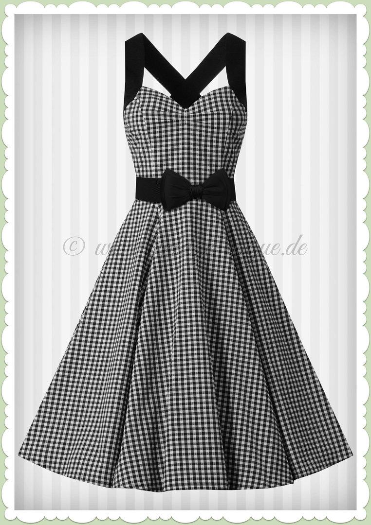 banned vintage & retro kleider ♥ onlineshop