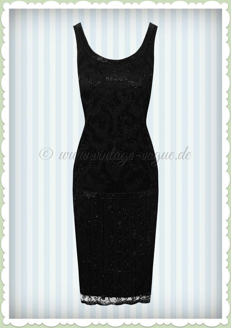 ♥ 20er 20s stil kleider ♥ www.vintage-vogue.de