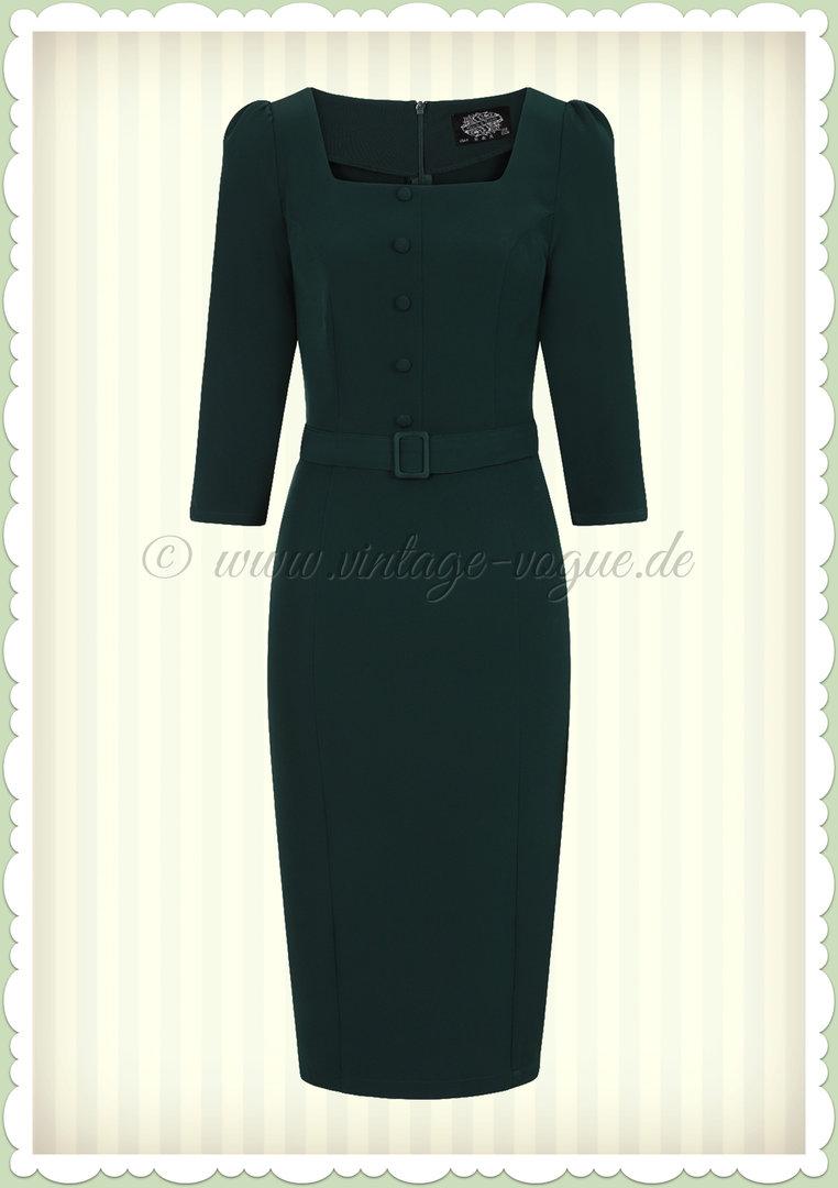 ♥ grüne kleider ♥ www.different-dressed.de