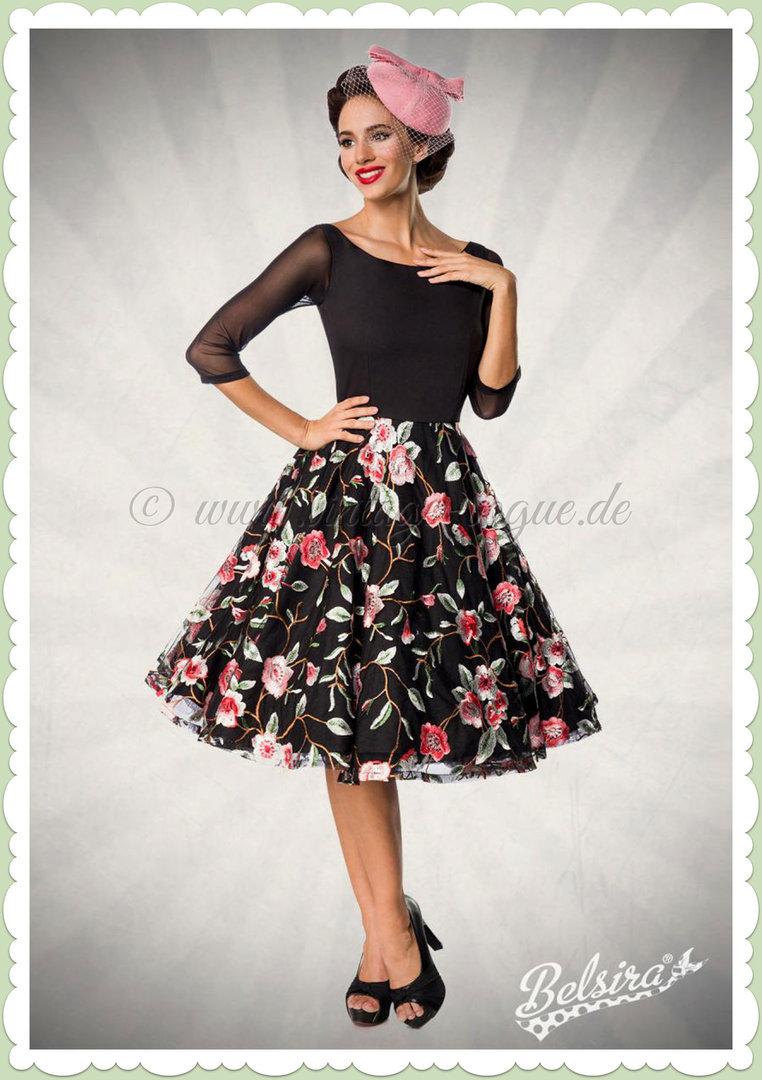 Vintage Kleider Kaufen Vintage Retro Kleid Online